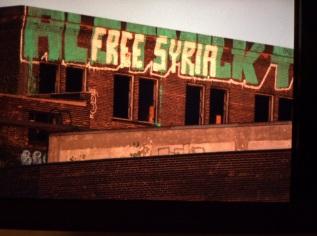 Free Syria, Cleveland,Ohio